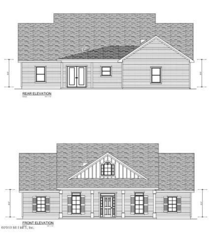 15199 SW 94TH Cir, Lake Butler, FL 32054 (MLS #1000688) :: Florida Homes Realty & Mortgage