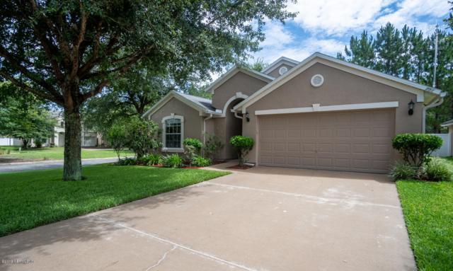701 Turkey Point Dr, Orange Park, FL 32065 (MLS #1000692) :: EXIT Real Estate Gallery