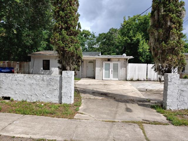 1419 Palmdale St, Jacksonville, FL 32208 (MLS #1000695) :: Noah Bailey Real Estate Group