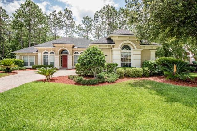 1713 Wild Dunes Cir, Orange Park, FL 32065 (MLS #1000696) :: Noah Bailey Real Estate Group