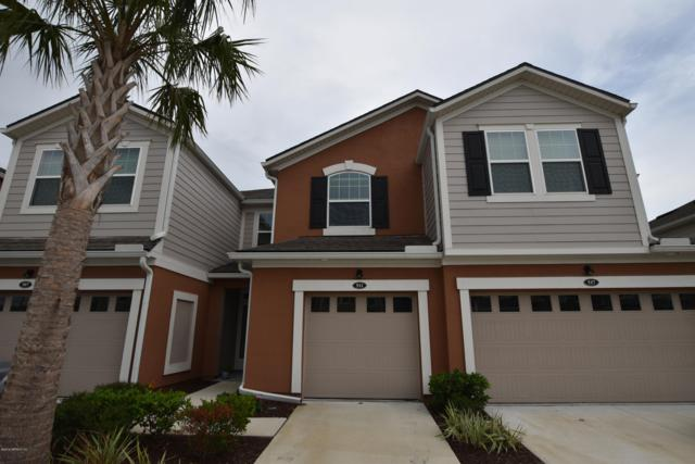 511 Richmond Dr, St Johns, FL 32259 (MLS #1000697) :: EXIT Real Estate Gallery