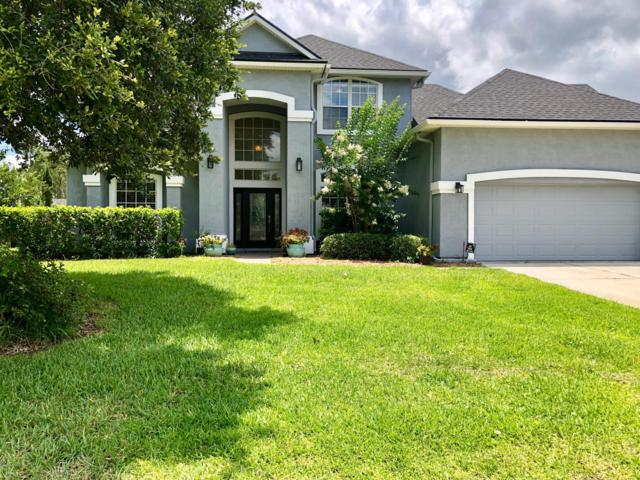 1005 W Terranova Way, St Augustine, FL 32092 (MLS #1000711) :: Noah Bailey Real Estate Group