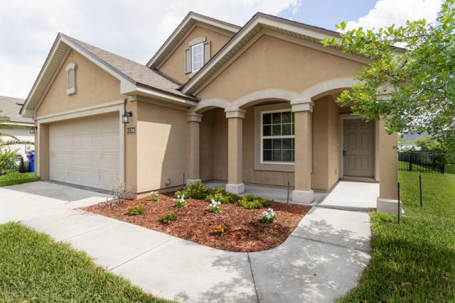 1136 Carmona Pl, St Augustine, FL 32092 (MLS #1000724) :: EXIT Real Estate Gallery