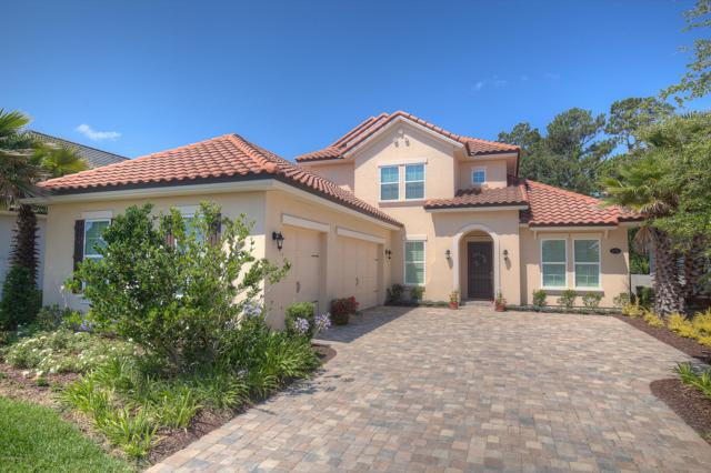 136 Hollyhock Ln, Ponte Vedra Beach, FL 32082 (MLS #1000730) :: The Hanley Home Team