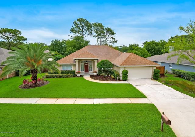 2113 Brighton Bay Trl, Jacksonville, FL 32246 (MLS #1000731) :: Noah Bailey Real Estate Group