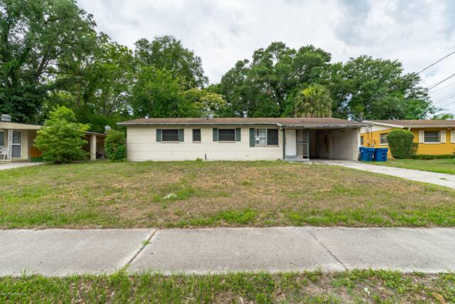 6718 Cavalier Rd, Jacksonville, FL 32208 (MLS #1000740) :: Berkshire Hathaway HomeServices Chaplin Williams Realty