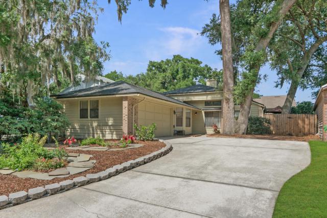 3556 Marsh Creek Dr, Jacksonville, FL 32277 (MLS #1000757) :: Ponte Vedra Club Realty | Kathleen Floryan