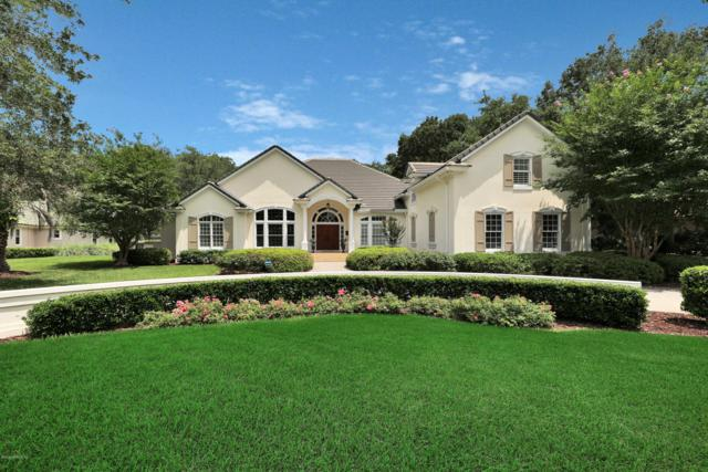 281 Plantation Cir S, Ponte Vedra Beach, FL 32082 (MLS #1000759) :: The Hanley Home Team