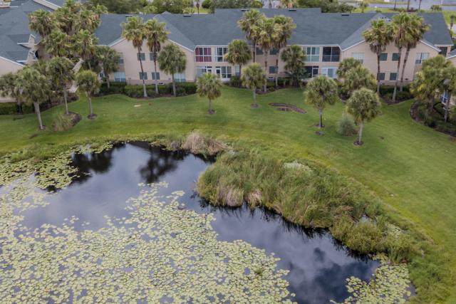 805 Pine Valley Pl, St Augustine, FL 32086 (MLS #1000761) :: EXIT Real Estate Gallery