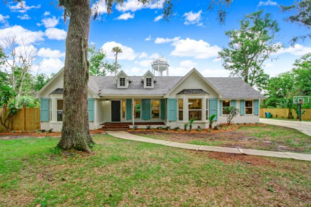 1217 Forest Oaks Dr, Neptune Beach, FL 32266 (MLS #1000762) :: Young & Volen | Ponte Vedra Club Realty