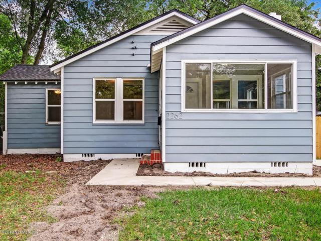 2262 Bayview Rd, Jacksonville, FL 32210 (MLS #1000773) :: The Hanley Home Team
