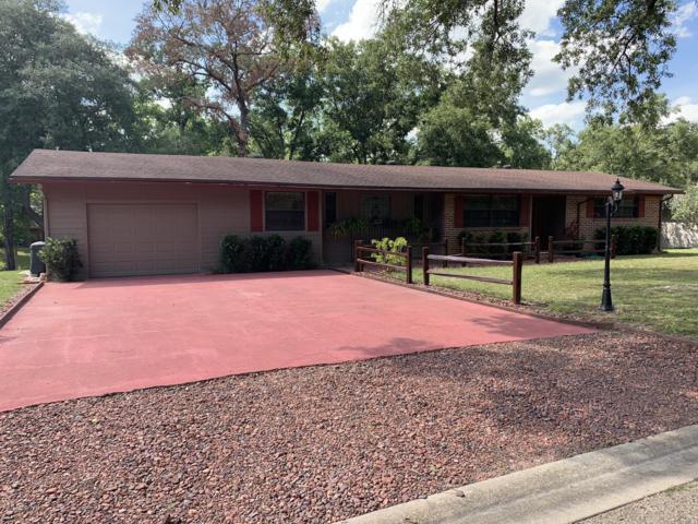 1327 Lake Asbury Dr, GREEN COVE SPRINGS, FL 32043 (MLS #1000788) :: EXIT Real Estate Gallery