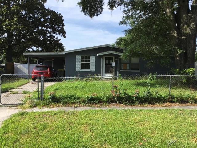 7046 N Sonora Dr, Jacksonville, FL 32244 (MLS #1000792) :: Noah Bailey Real Estate Group