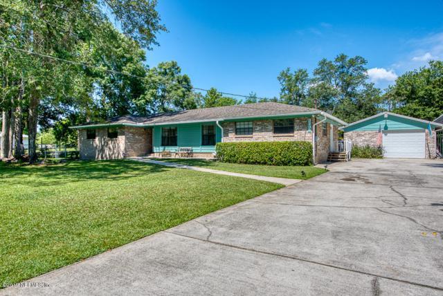 3292 Creighton Ln, Fleming Island, FL 32003 (MLS #1000794) :: Sieva Realty