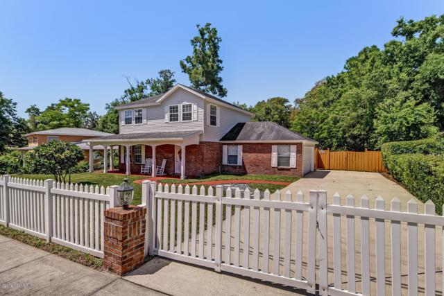 4122 Rogero Rd, Jacksonville, FL 32277 (MLS #1000796) :: EXIT Real Estate Gallery