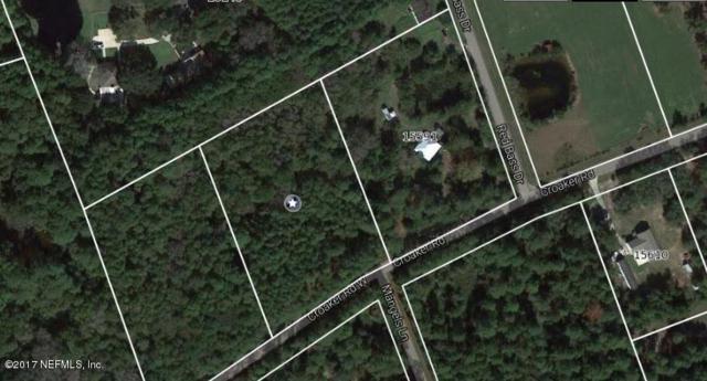 00 Croaker Rd, Jacksonville, FL 32226 (MLS #1000799) :: EXIT Real Estate Gallery