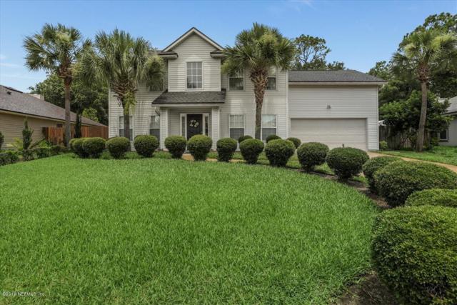 14164 Crestwick Dr W, Jacksonville, FL 32218 (MLS #1000807) :: The Hanley Home Team