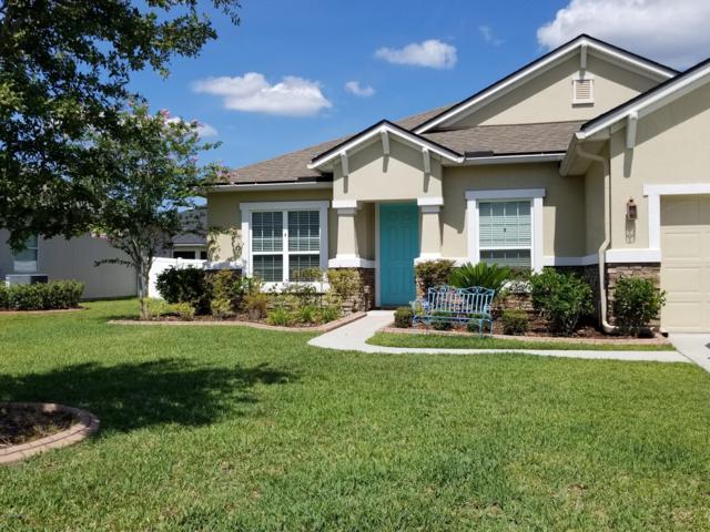 483 Pine Eagle Dr, Fleming Island, FL 32003 (MLS #1000812) :: EXIT Real Estate Gallery