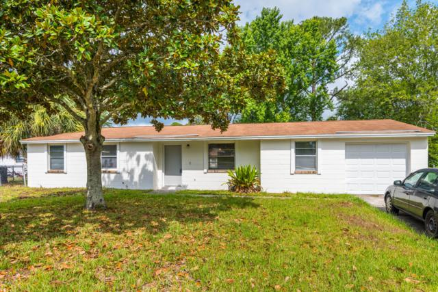1270 Cheyenne Ct, Orange Park, FL 32065 (MLS #1000818) :: CrossView Realty