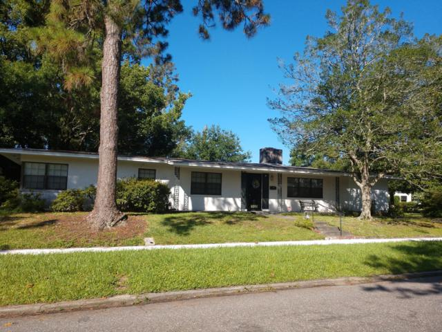 4178 Roma Blvd, Jacksonville, FL 32210 (MLS #1000827) :: The Hanley Home Team