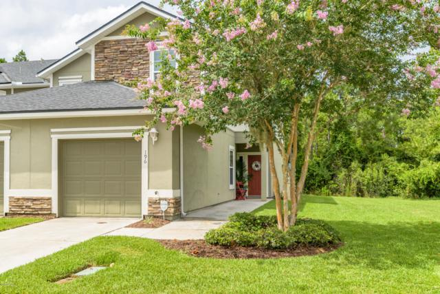 196 Leese Dr, St Johns, FL 32259 (MLS #1000830) :: EXIT Real Estate Gallery