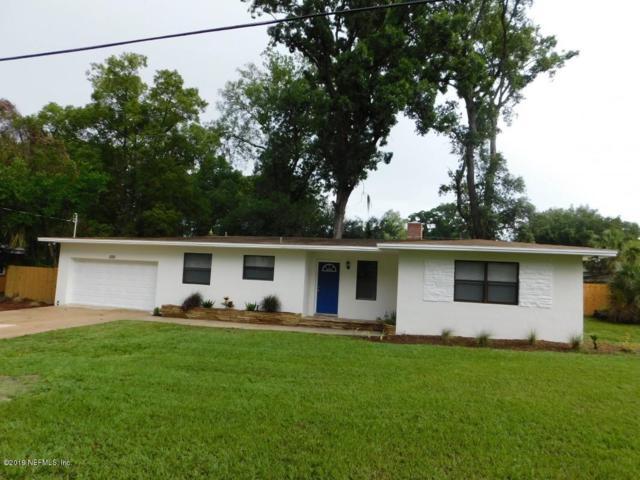 5335 Playa Way, Jacksonville, FL 32211 (MLS #1000836) :: The Hanley Home Team