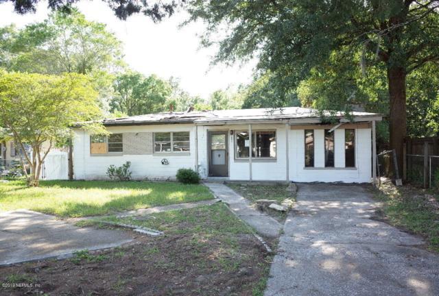 13360 Gillespie Ave, Jacksonville, FL 32218 (MLS #1000839) :: Noah Bailey Real Estate Group