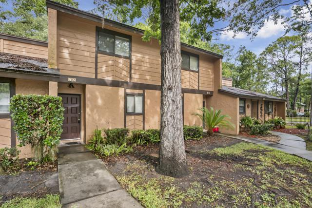 1188 Gano Ave #107, Orange Park, FL 32073 (MLS #1000841) :: The Hanley Home Team