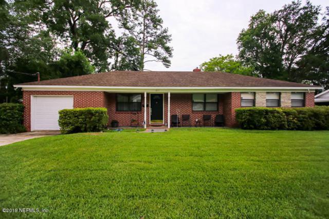 1815 Cedar River Dr, Jacksonville, FL 32210 (MLS #1000845) :: The Hanley Home Team