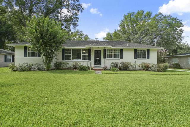 4530 Huntington Rd, Jacksonville, FL 32210 (MLS #1000847) :: Sieva Realty