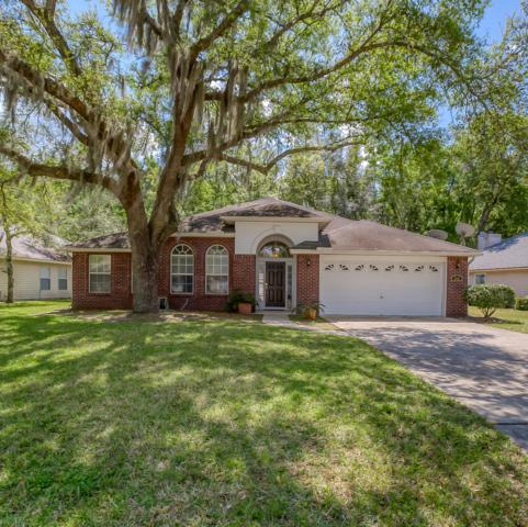 1008 Flora Parke Dr, St Johns, FL 32259 (MLS #1000850) :: EXIT Real Estate Gallery