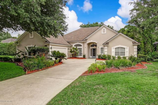 7805 Rittenhouse Ln, Jacksonville, FL 32256 (MLS #1000852) :: Sieva Realty