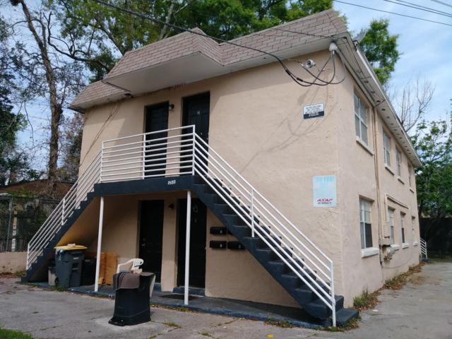 1823 W 6TH St, Jacksonville, FL 32209 (MLS #1000854) :: The Hanley Home Team