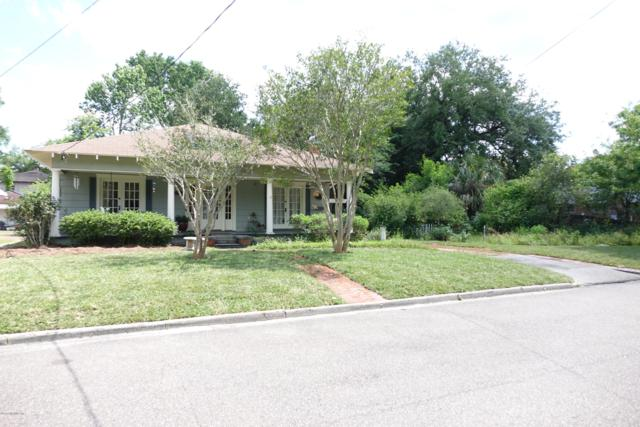 2916 Remington St, Jacksonville, FL 32205 (MLS #1000857) :: 97Park