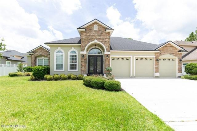 109 Charmed Pl, St Johns, FL 32259 (MLS #1000873) :: EXIT Real Estate Gallery