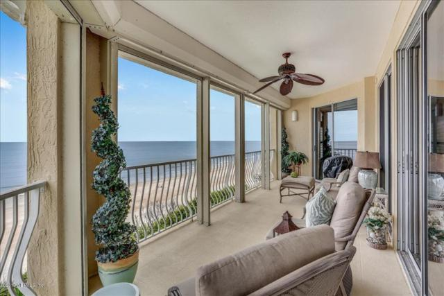 140 Serenata Dr #131, Ponte Vedra Beach, FL 32082 (MLS #1000874) :: Berkshire Hathaway HomeServices Chaplin Williams Realty