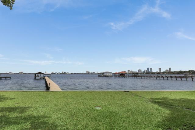 3540 Sunnyside Dr, Jacksonville, FL 32207 (MLS #1000878) :: eXp Realty LLC | Kathleen Floryan