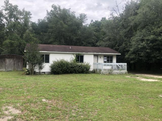 2742 Burroughs Rd, Middleburg, FL 32068 (MLS #1000881) :: Sieva Realty