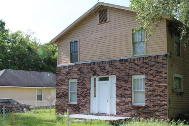 3051 Lowell Ave, Jacksonville, FL 32254 (MLS #1000882) :: Noah Bailey Real Estate Group