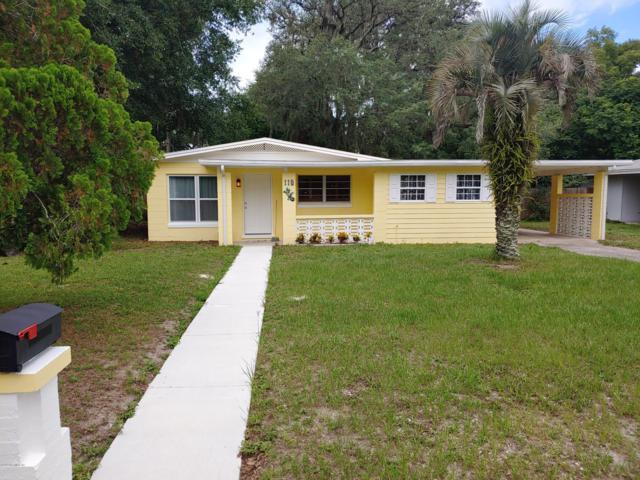 110 Ashley Dr, Palatka, FL 32177 (MLS #1000883) :: EXIT Real Estate Gallery