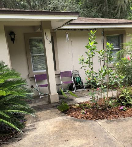 103 Woodlawn Rd, Satsuma, FL 32189 (MLS #1000886) :: EXIT Real Estate Gallery