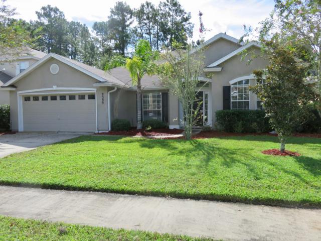 2399 Golfview Dr, Fleming Island, FL 32003 (MLS #1000889) :: Sieva Realty