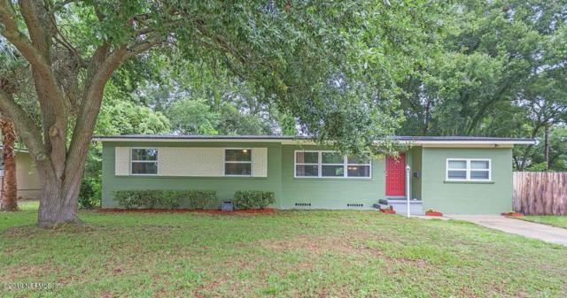 5541 Oliver St, Jacksonville, FL 32211 (MLS #1000896) :: Ancient City Real Estate