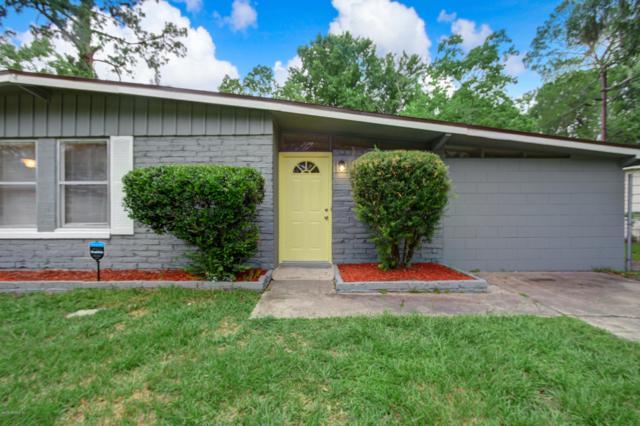 912 La Marche Dr, Jacksonville, FL 32205 (MLS #1000901) :: The Hanley Home Team