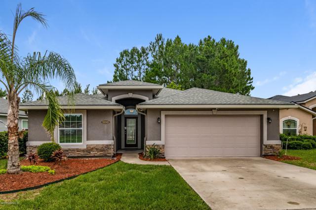 96045 Out Creek Way, Yulee, FL 32097 (MLS #1000905) :: Noah Bailey Real Estate Group