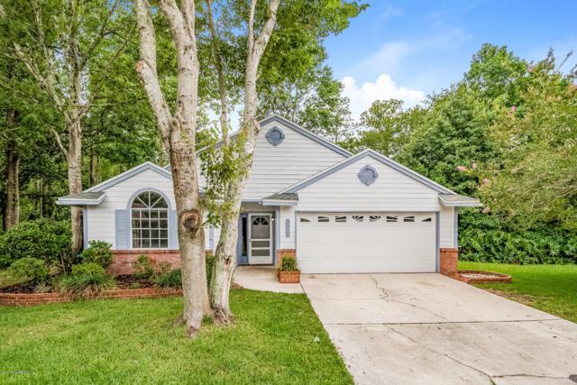9512 Glenn Abbey Way, Jacksonville, FL 32256 (MLS #1000911) :: EXIT Real Estate Gallery