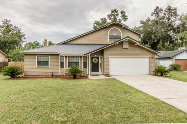 6145 Island Forest Dr, Fleming Island, FL 32003 (MLS #1000916) :: EXIT Real Estate Gallery