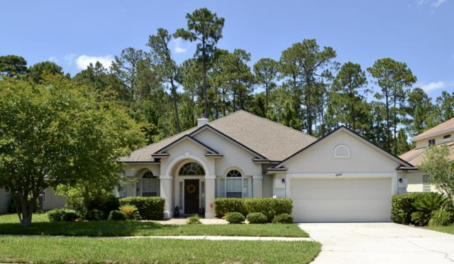 3541 Victoria Lakes Dr N, Jacksonville, FL 32226 (MLS #1000917) :: The Hanley Home Team