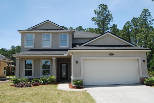 569 Glendale Ln, Orange Park, FL 32065 (MLS #1000919) :: Noah Bailey Real Estate Group