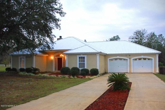 172 Bardin Estates Cir, Palatka, FL 32177 (MLS #1000921) :: 97Park